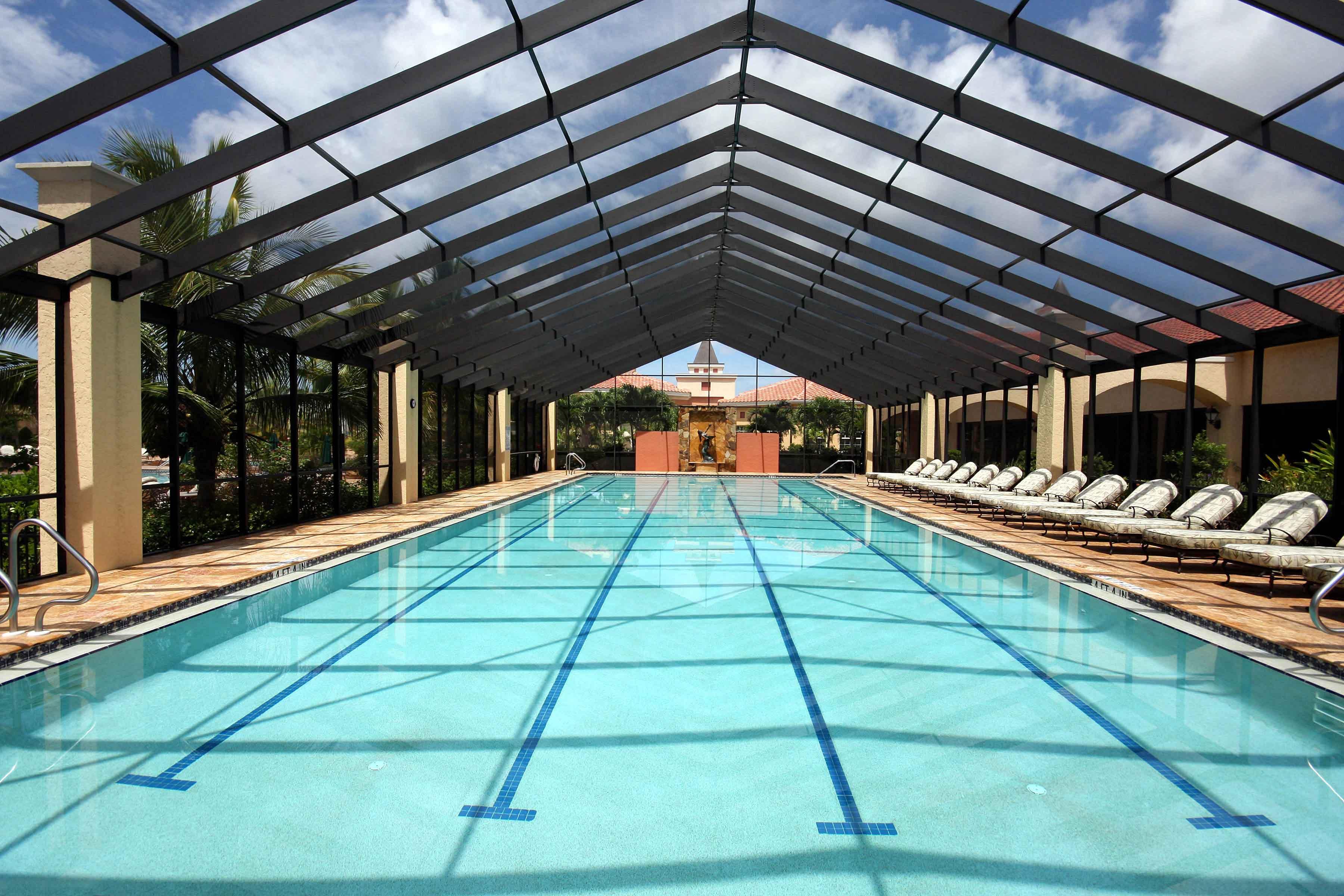 Jackson Pools Florida