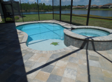 KUYKENDALL FINISHED POOL