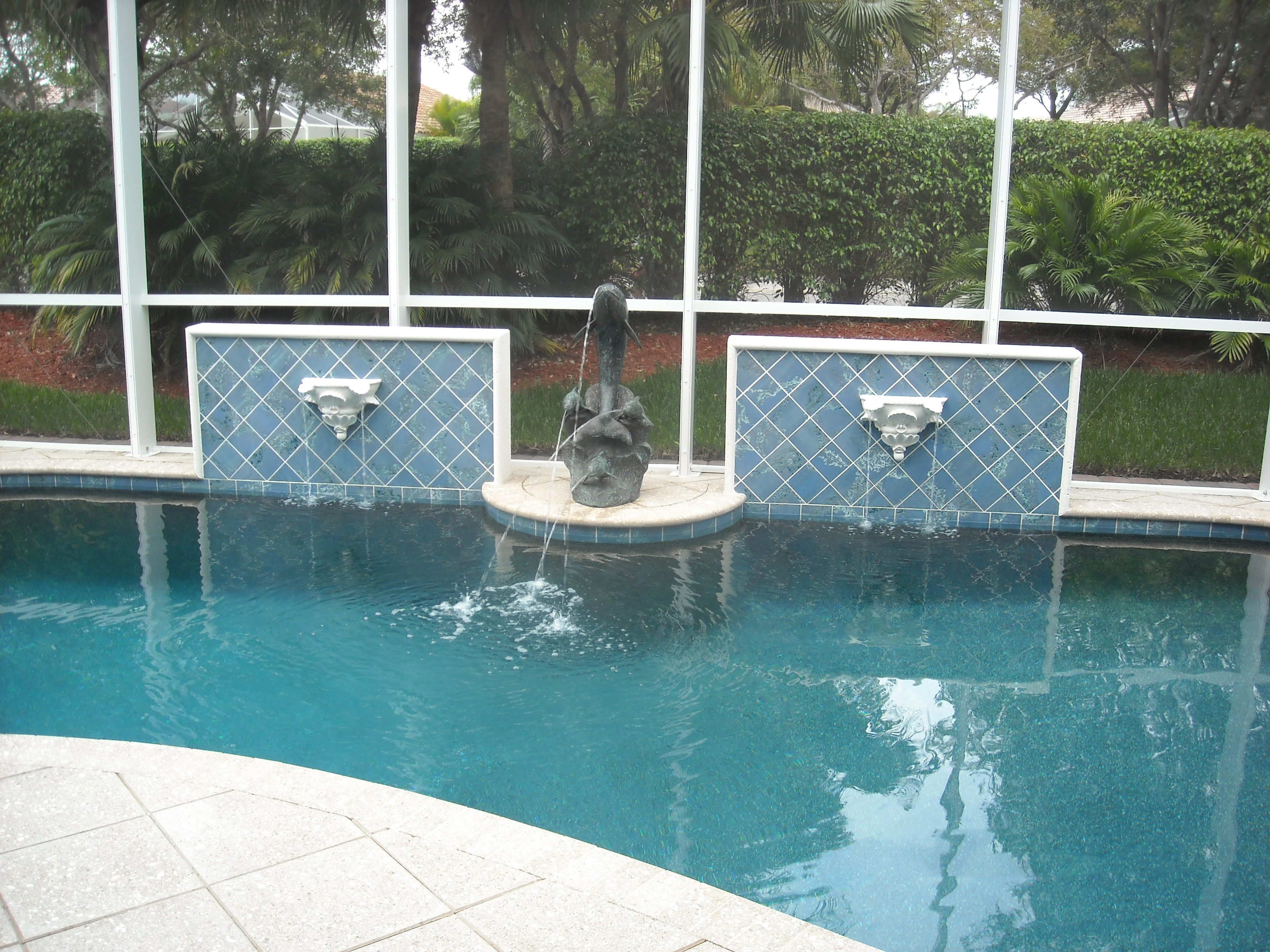 Jackson Pools Inc Serving Estero Naples Fort Myers