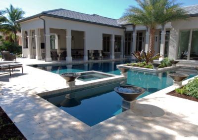 Jackson Pools - Custom Pool - 05