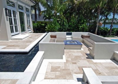 Jackson Pools - Custom Pool - 06