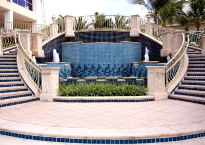 Jackson Pools - Fountains & Water Features - 02