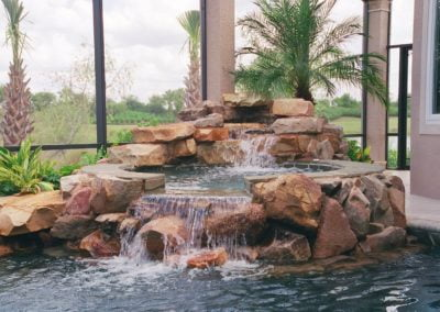Jackson Pools - Fountains & Water Features - 03