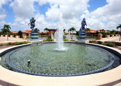 Jackson Pools - Fountains & Water Features - 05