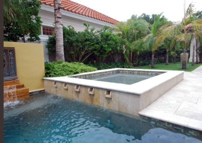 Jackson Pools - Fountains & Water Features - 06