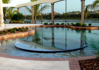 Jackson Pools - Custom Pool - 07