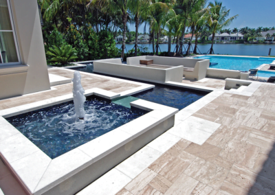 Jackson Pools - Fountains & Water Features - 11