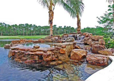 Jackson Pools - Fountains & Water Features - 13